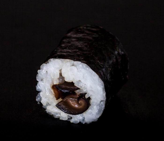 Shiitake maki (H10)