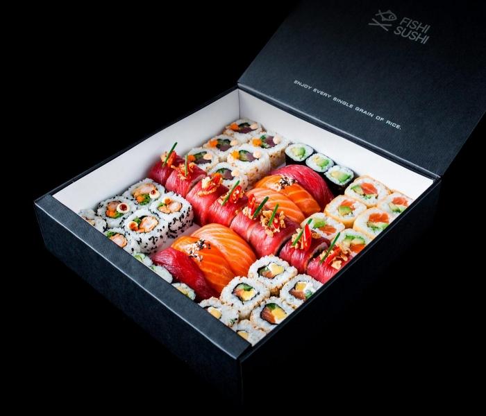 Sushi Premium Box 2