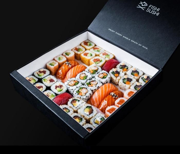 Sushi Premium Box 1