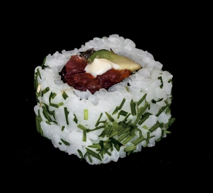 Teka Avocado roll (U7)