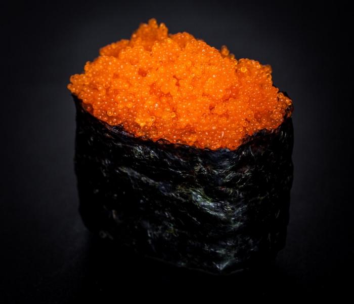Masago orange (G4)