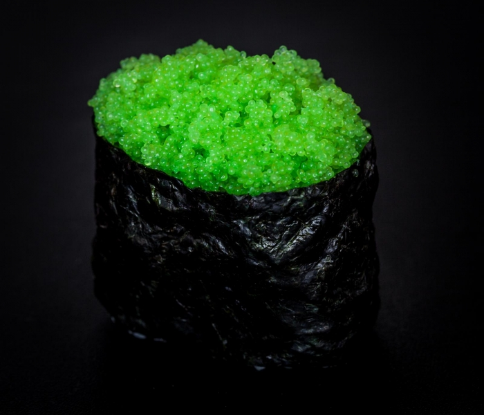Masago green (G5)