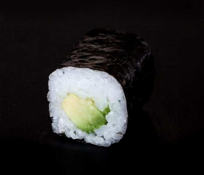 Avocado maki (H3)