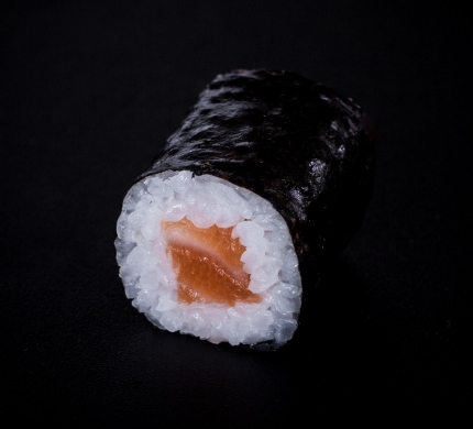 Sake maki (H4)