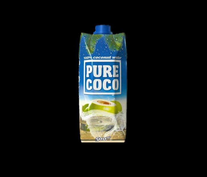 Pure COCO 0,33 l